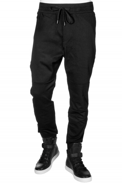 RH45 Sweat Pants Zip Details