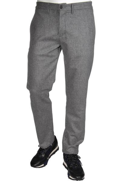 MONCLER Wool Pants