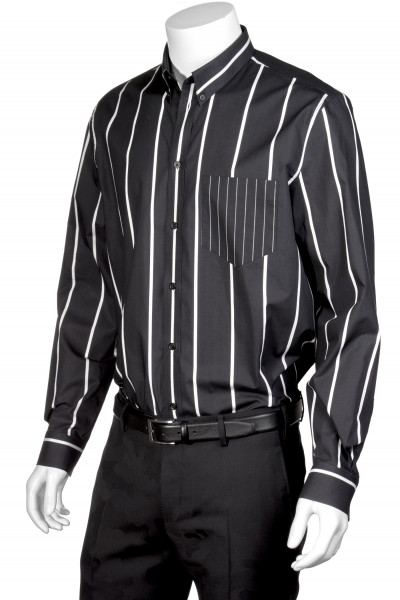 GIVENCHY Shirt Striped