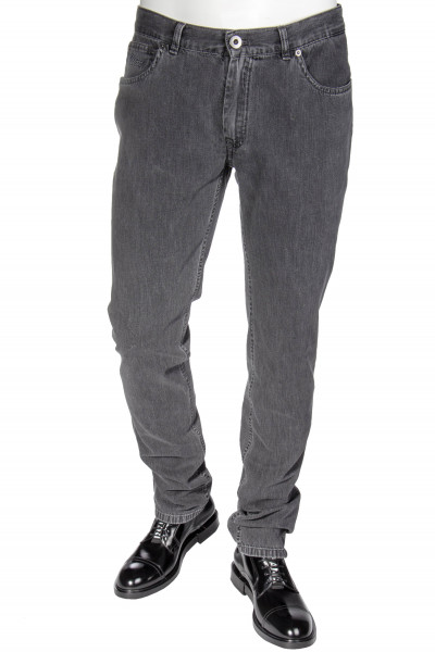 BRIONI Five Pocket Jeans