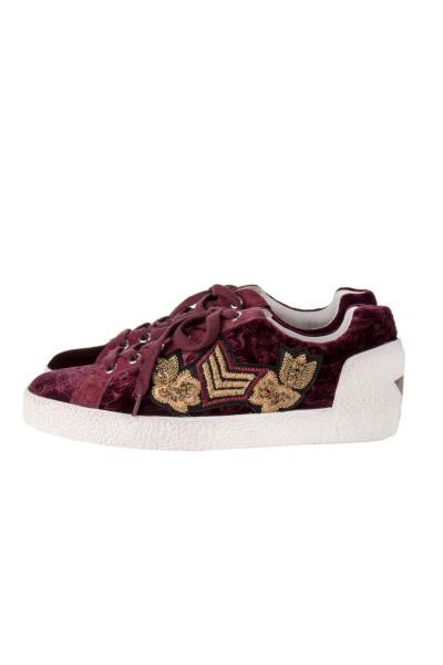 ASH Sneakers Nak Arms
