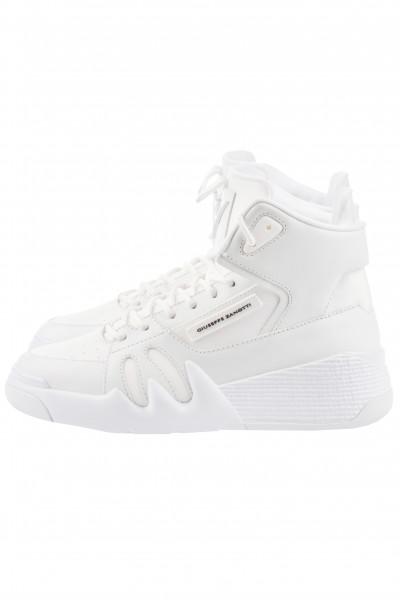 GIUSEPPE ZANOTTI High Top Sneakers Talon