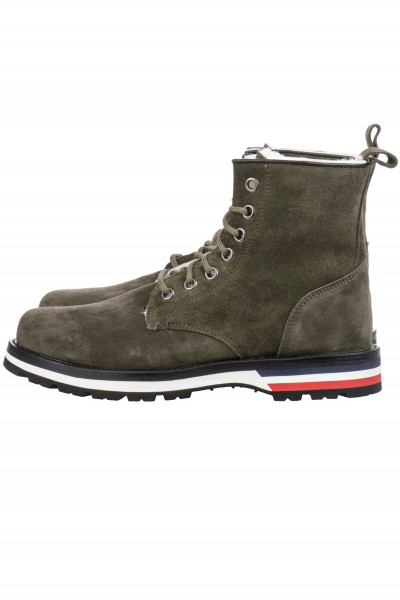 MONCLER Boots New Vancouver