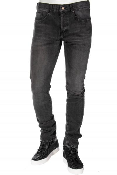 SAINT LAURENT Jeans Slim Low Waist