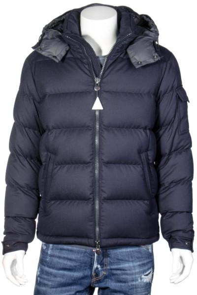 MONCLER Mont Genevre Down Jacket