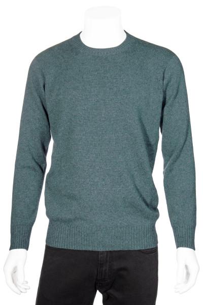 LORO PIANA Seamless Cashmere Knit Sweater