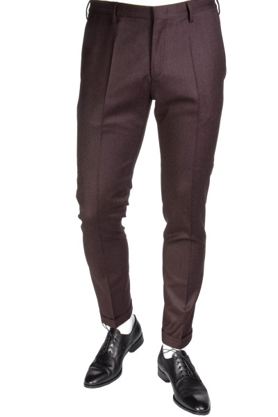 PAUL SMITH Wool Blend Pants