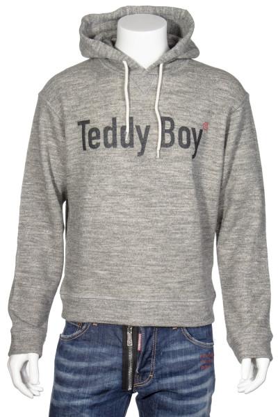 DSQUARED2 Hoodie Printed Teddy Boy