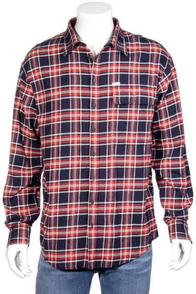DSQUARED Checkered Shirt
