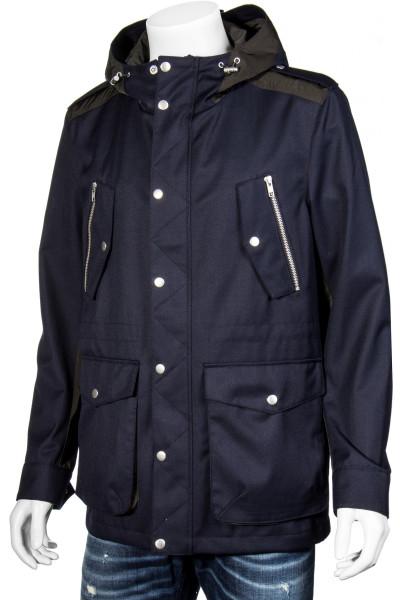 THE KOOPLES Hooded Jacket