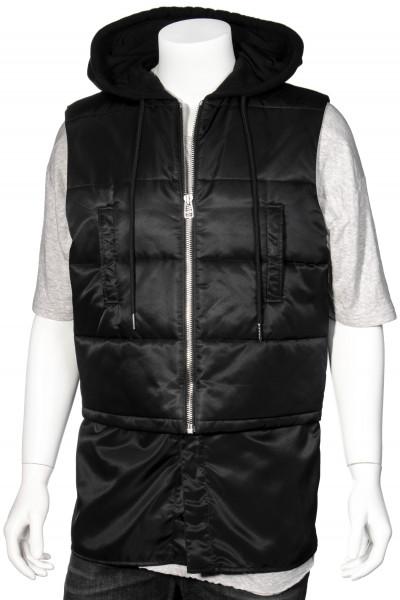 HELMUT LANG Hooded Vest