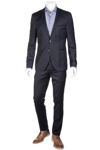 HUGO Suit Adris Supernavy