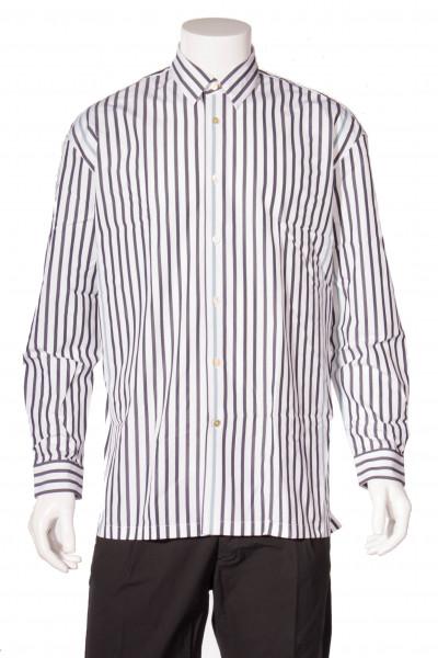 PAUL SMITH Oversized Shirt Stripes