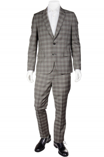 PAUL SMITH Suit Checked