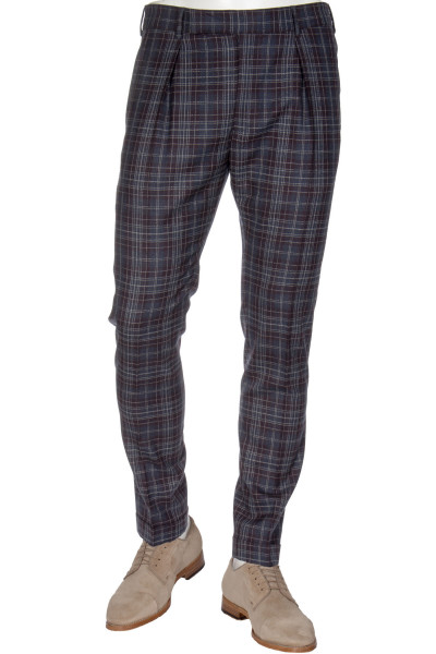 PAUL SMITH Trousers Checked