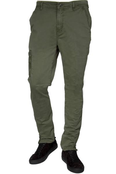 JOHN VARVATOS Pants Zip Details
