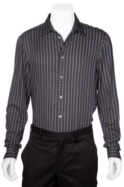 EMPORIO ARMANI Viscose Shirt Printed