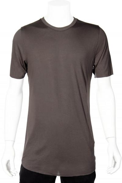 THOM KROM T-Shirt Viscose Silk Blend