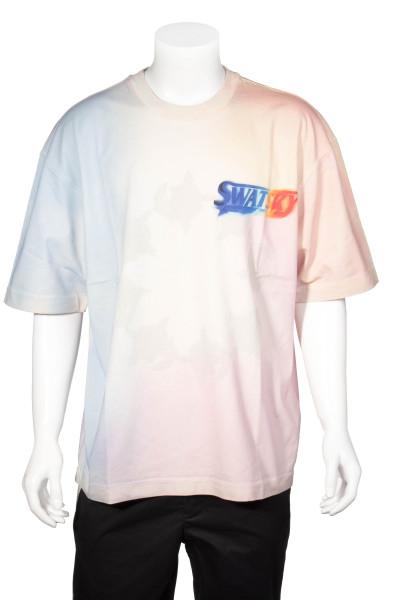 SWATSKY Les Taches T-Shirt