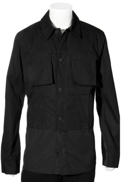 HELMUT LANG Shirt Bottom Jacket