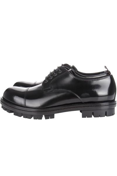BOSS Twist Derb Shoe