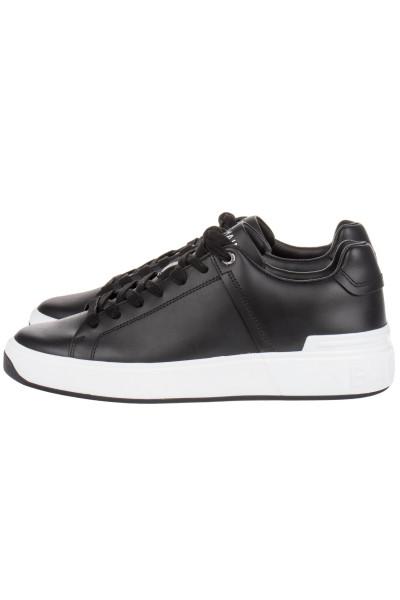 BALMAIN B-Court Sneakers