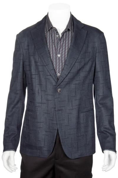 EMPORIO ARMANI Wool Blend Blazer