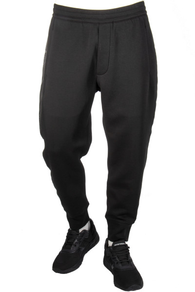 EMPORIO ARMANI Trackpants with Sidestipe