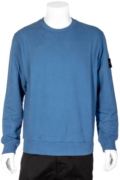 STONE ISLAND Basic Sweatshirt