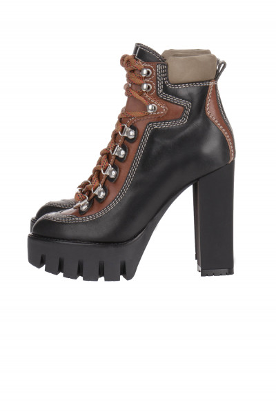 DSQUARED2 Healed Ancle Boots
