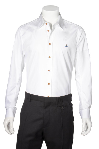 VIVIENNE WESTWOOD Classic Logo Shirt