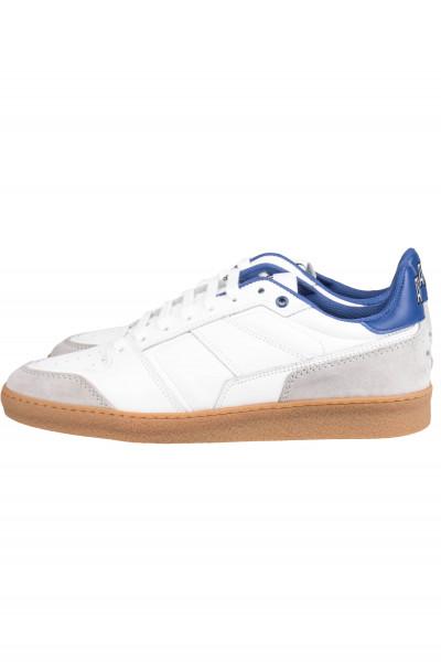 AMI Sneakers Basket Fine
