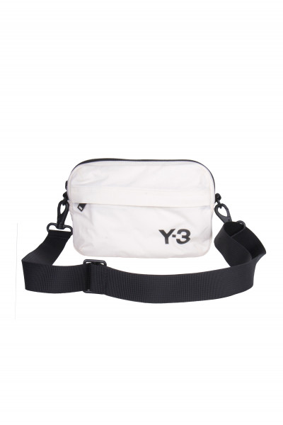 Y-3 Yohji 2 in 1 Cross Bag