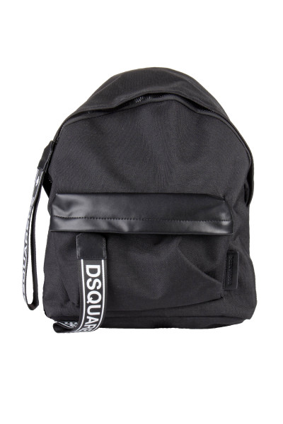 DSQUARED2 ICON Logo Backpack
