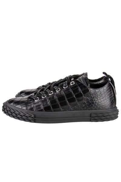 GIUSEPPE ZANOTTI Low-Top Sneaker Blabber