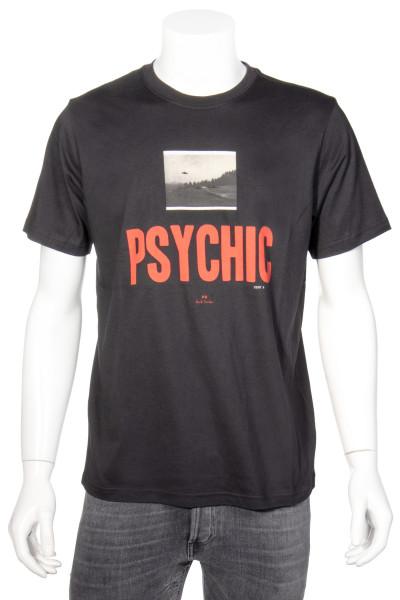 PAUL SMITH T-Shirt Print Psychic
