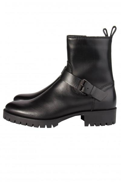DSQUARED2 Boots Nero