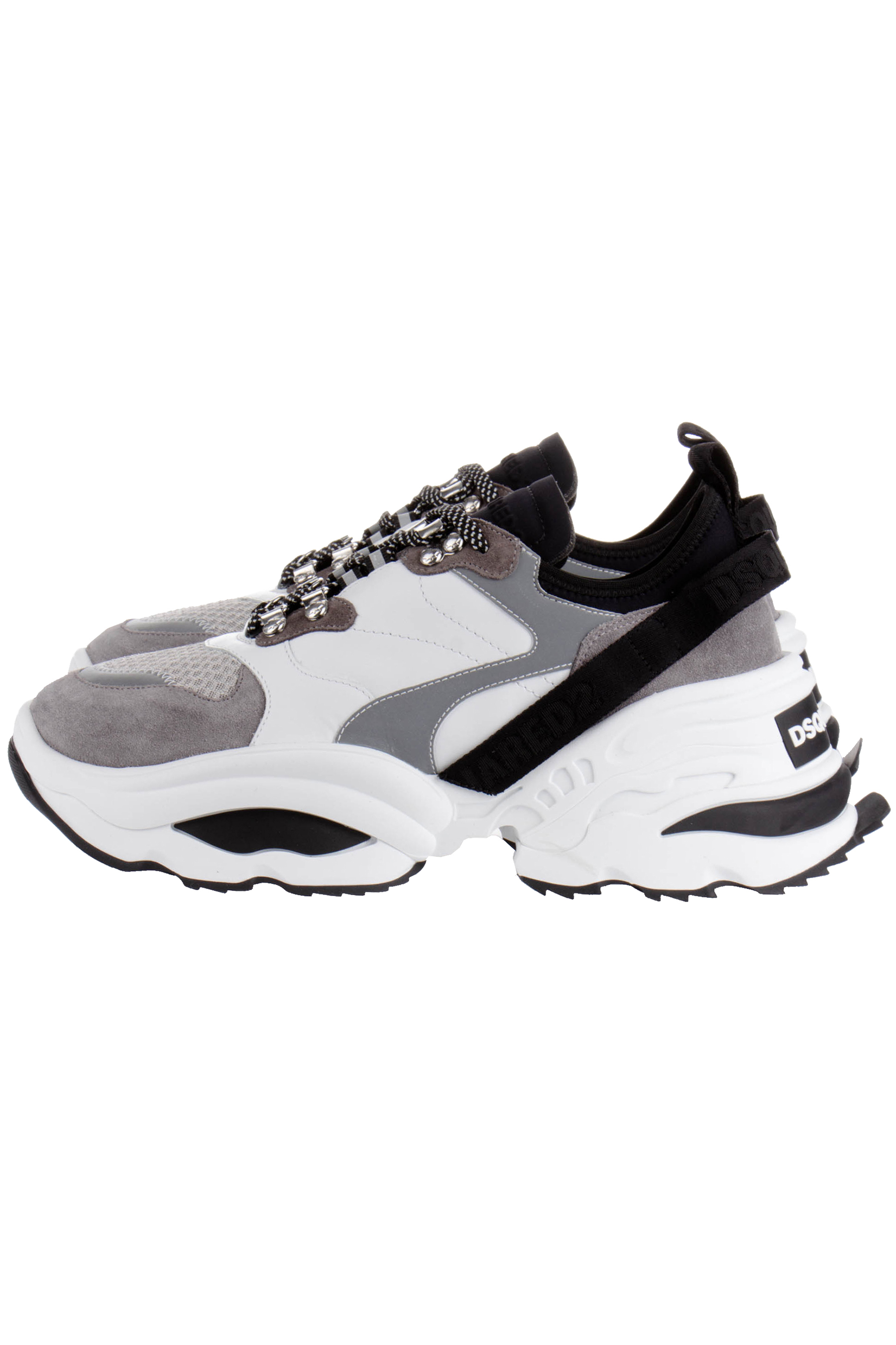 DSQUARED2 Sneakers The Giant K2
