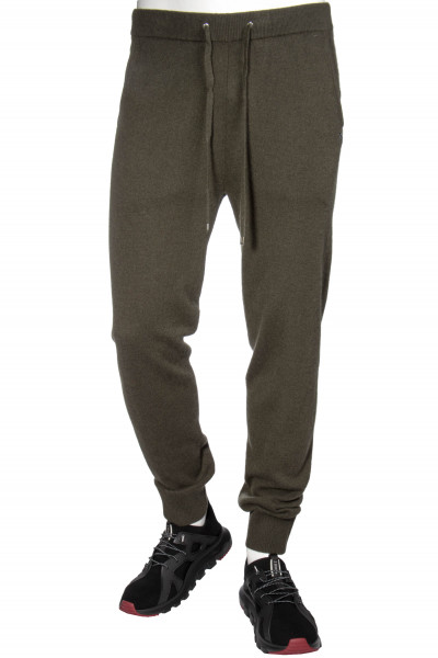 RON DORFF Cashmere Sweatpants