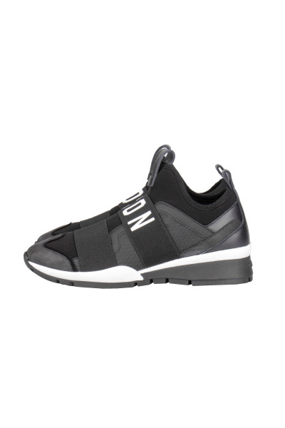 DSQUARED2 Sneakers ICON Runner