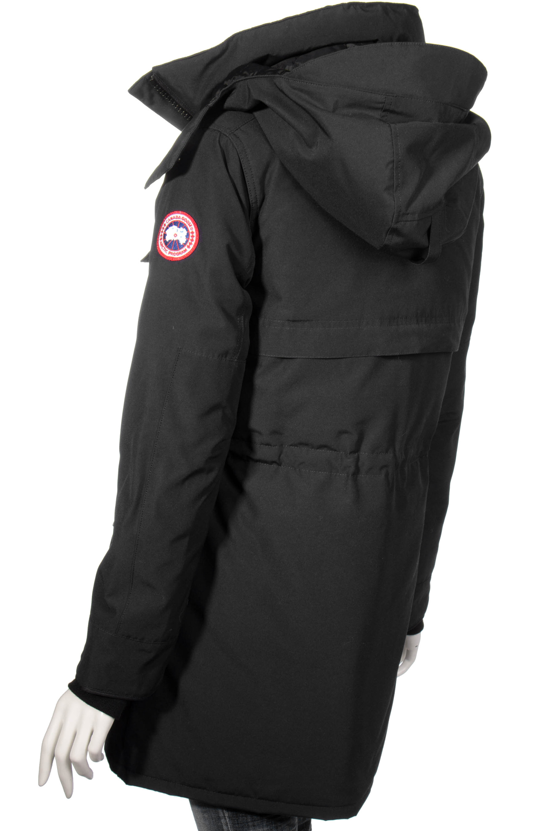 25e618d55ea CANADA GOOSE Gabriola Parka   Jackets   Clothing   Women   mientus ...