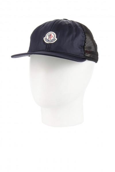 MONCLER Net Cap