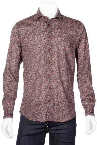 ETRO Shirt Floral Paisley Print