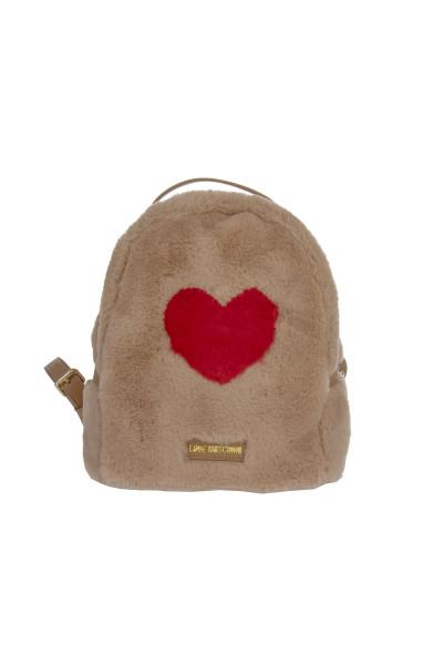 LOVE MOSCHINO mini Backpack