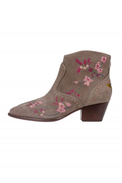 ASH Boots Heidi