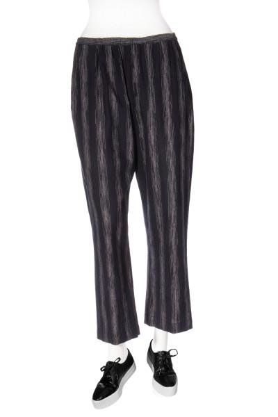 ASPESI Striped Pants