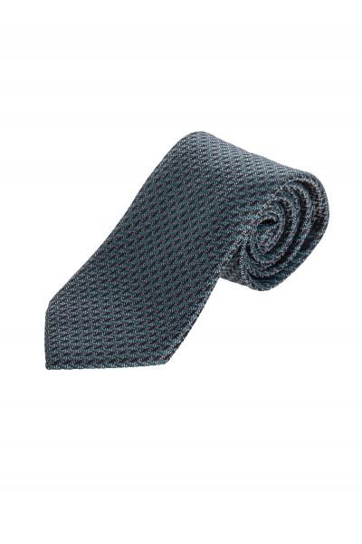 ZZEGNA Silk Tie