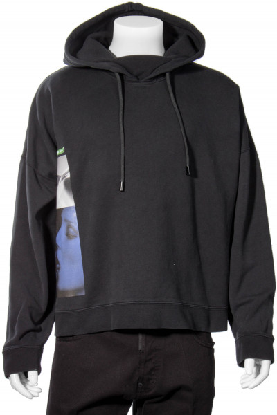 DSQUARED2 x MERT & MARCUS 1994 Slouch Hoodie