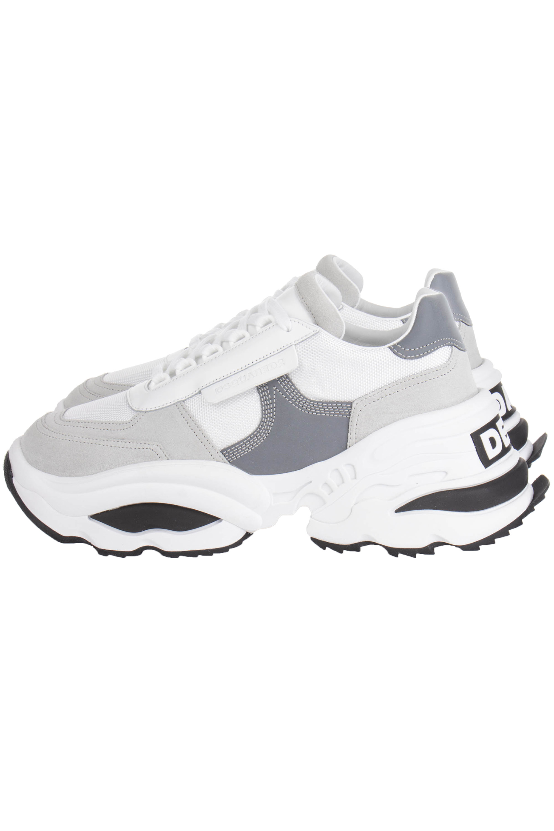 cheap for discount 4e28a f2bb5 DSQUARED2 Sneakers The Giant Hike