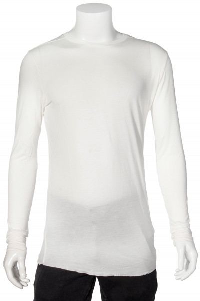 THOM KROM Longsleeve Shirt Viscose Silk Blend